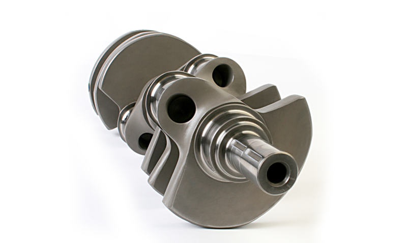 High Performance forged Crankshafts