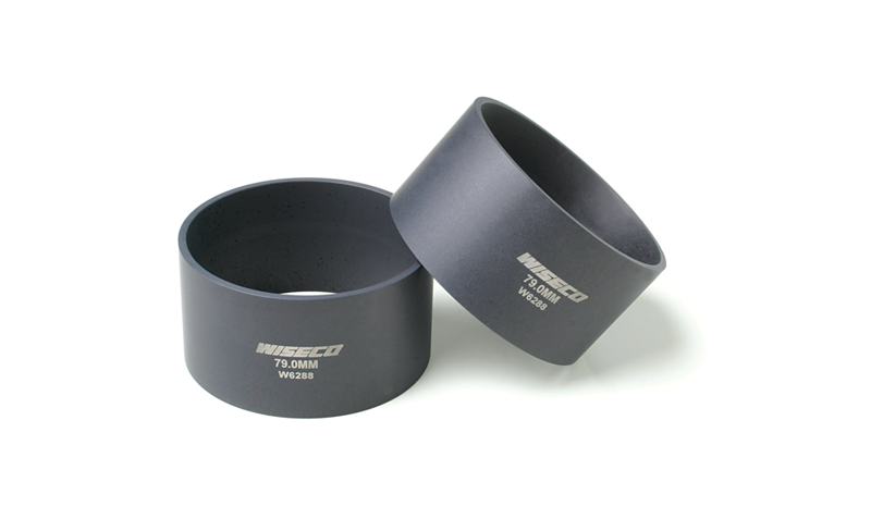 Ring Compressor Sleeves